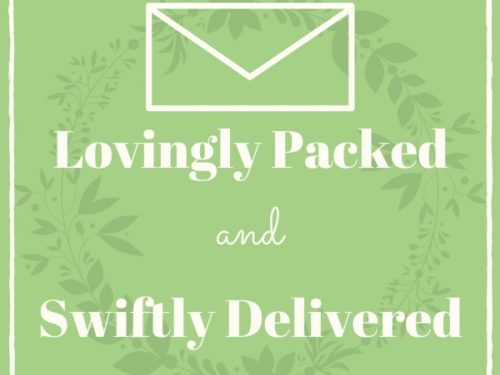Lovingly Packed