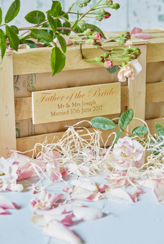 Father Of The Bride Plaque