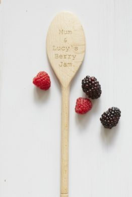 Jam Garden Gardening Gift Set Spoon