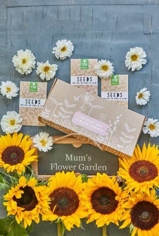 Mothers-Day-Flower-Garden