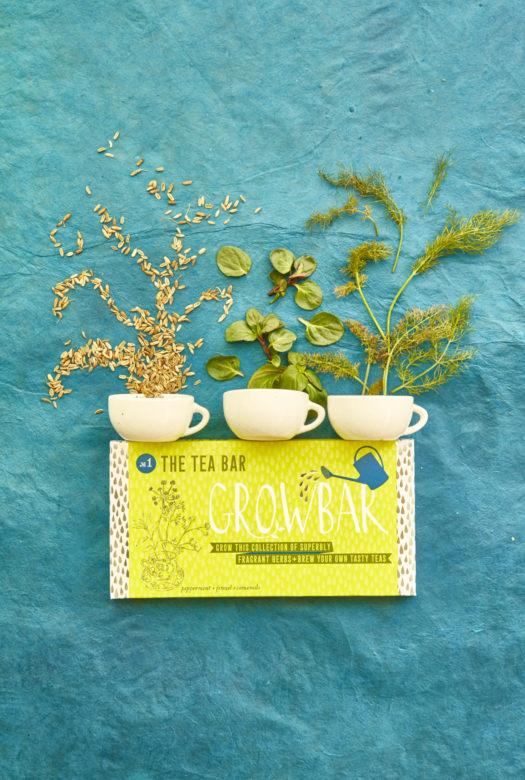 Tea Bar Growbar