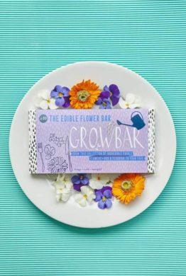 Edible Growbar