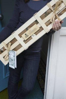 Gluttonous Gardener Crate