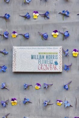 William Morris Flowers Growbar